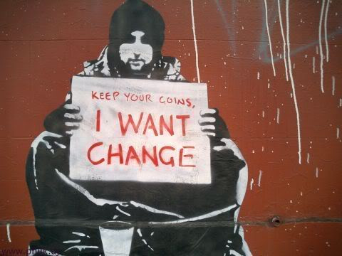 Keep Your Coins - I Want Change by Meek